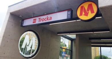 Pozytywne opinie dla metra na Targówku. Ale do odbiorów daleko