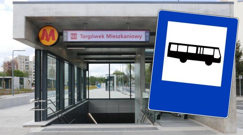 Nowe trasy autobusów po otwarciu metra. OFICJALNE INFORMACJE