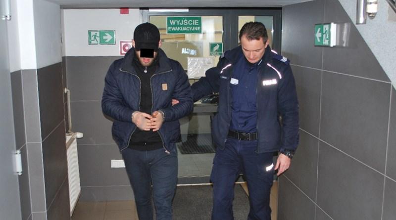 Ukradli puszkę WOŚP udając ochroniarzy