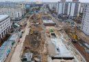 Raport z budowy metra: co zbudowano w lutym 2020 roku?
