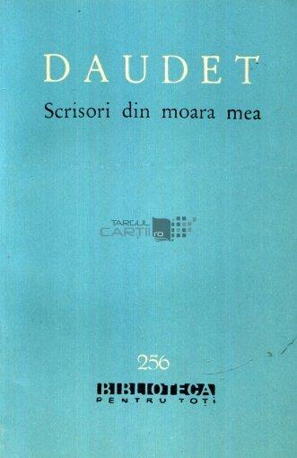 Imagini pentru daudet moara 1964