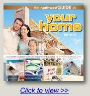 Owner, Pete Burgess, Is Featured in NW Observer's Annual Guide To Your Home
