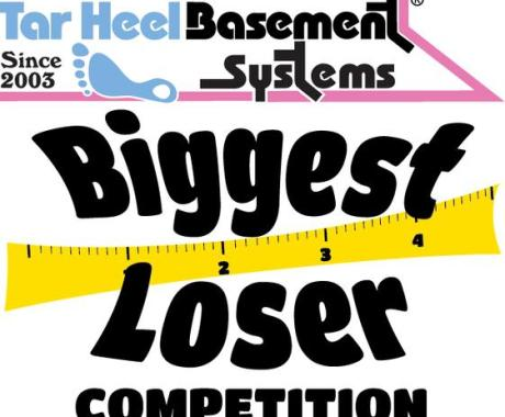 Team Tar Heel Gets Fit! THBS Biggest Loser Competition