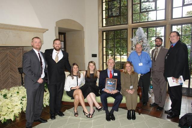 2014 Small Business of the Year Honors
