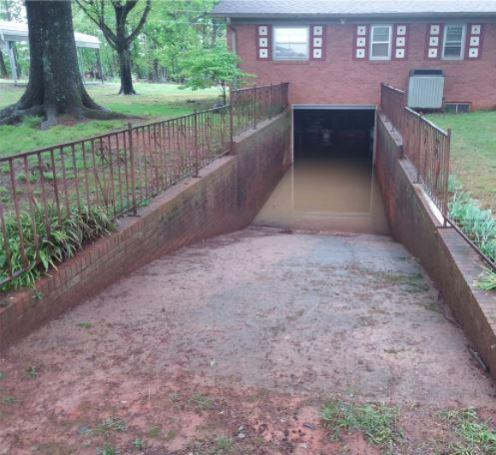 Is your basement or crawl space ready for hurricane season?