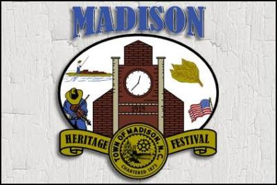 Madison Heritage Festival Meets Tar Heel Basement Systems