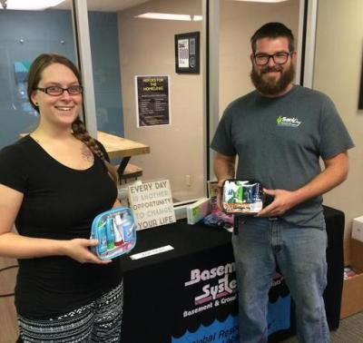Survival Kit Drive To Support Local Area Homeless