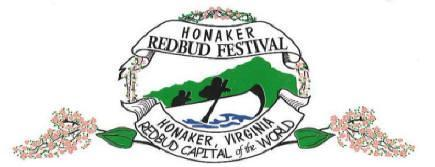 36th Annual Honaker Redbud festival in southwest Virginia