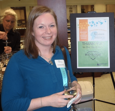 Sydney Blake Nominated for the Business Journal's Women in Business Award
