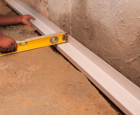 Forget About Wall Sealants – Basement Contractors are the Real Deal!