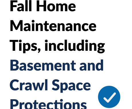 Fall Maintenance Tips to Protect Your North Carolina Home from Winter Weather