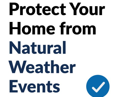 Protect Your North Carolina Home From Natural Weather Events
