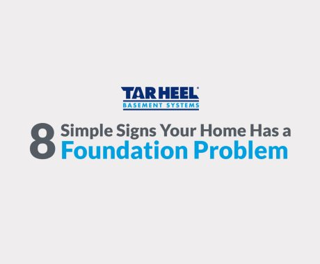 Does Your North Carolina Home Have a Foundation Problem?