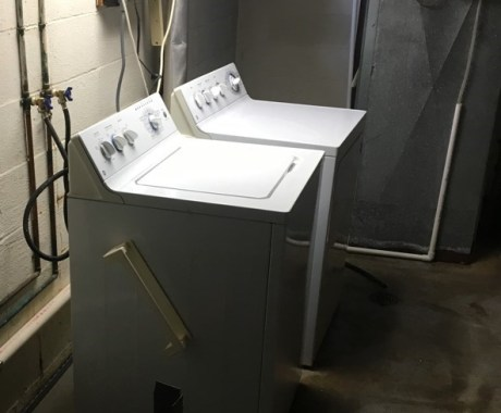 Want to Set Up A Basement Laundry? Read This First!