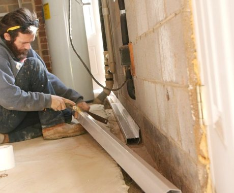 How Waterproofing Your Concrete Foundation Protects Your Home