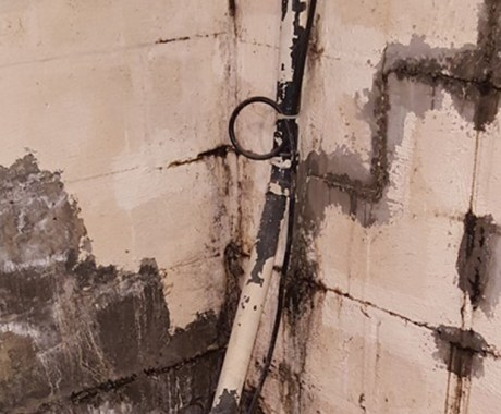 How Do You Know If Your Foundation Has Water Damage?