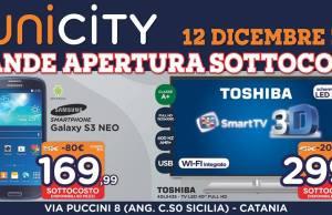 Unicity catania