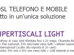 supertiscali light