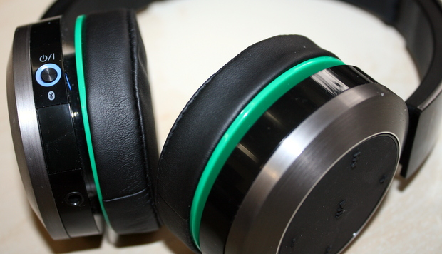 Cuffie panasonic wireless onear la nostra recensione for Panasonic cuffie