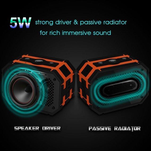 mpow waterproof speaker 3