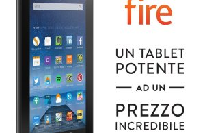 amazon fire tablet 59€