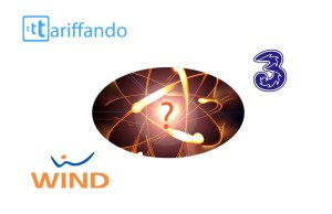 Fusione H3G-Wind