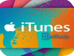 apple credito telefonico itunes tariffando