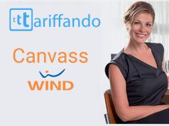 canvass wind di ottobre 2015