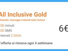 all inclusive gold