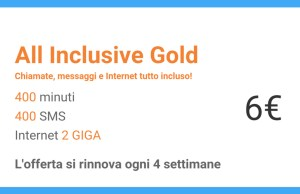 all inclusive gold