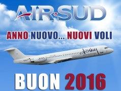 air sud nuovi voli