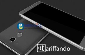Ulephone P9000 Lite