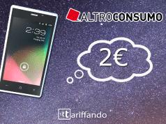 altroconsumo smartphone android a 2€