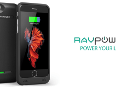 cover ravpower batteria