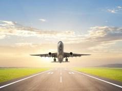bagaglio a mano aereo