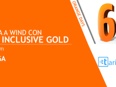 all inclusive gold wind attivare