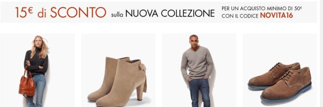 61101d7cd04b Amazon offre 15€ di sconto sull abbigliamento in occasione della ...