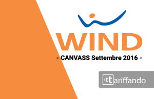 canvass wind settembre 2016