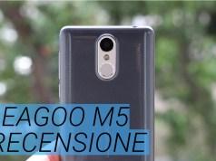leagoo m5