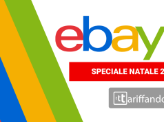 ebay offerte di natale