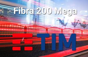tim fibra 200 mega