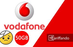 Vodafone special 50gb