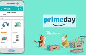 Le migliori offerte del Prime Day Amazon 2017 su Tariffando