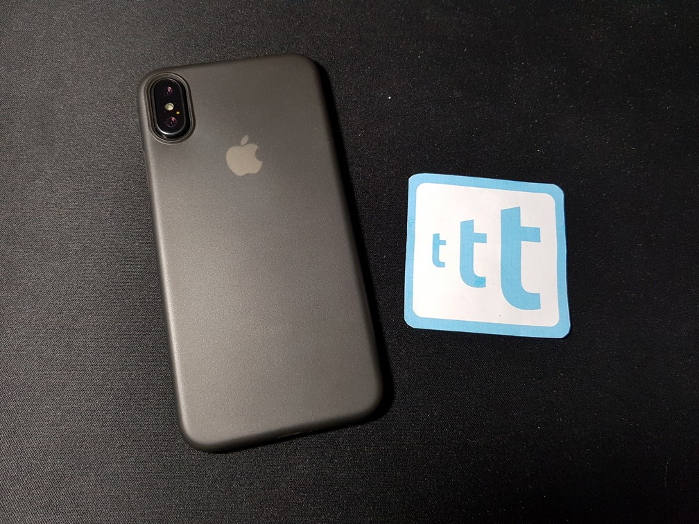 easyacc custodia iphone x
