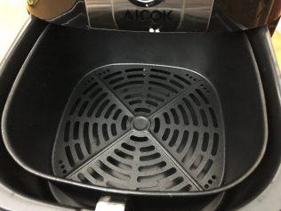 aicok friggitrice aria (2)