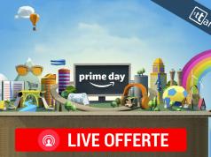 live offerte amazon prime day