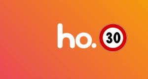 ho mobile 30 mega