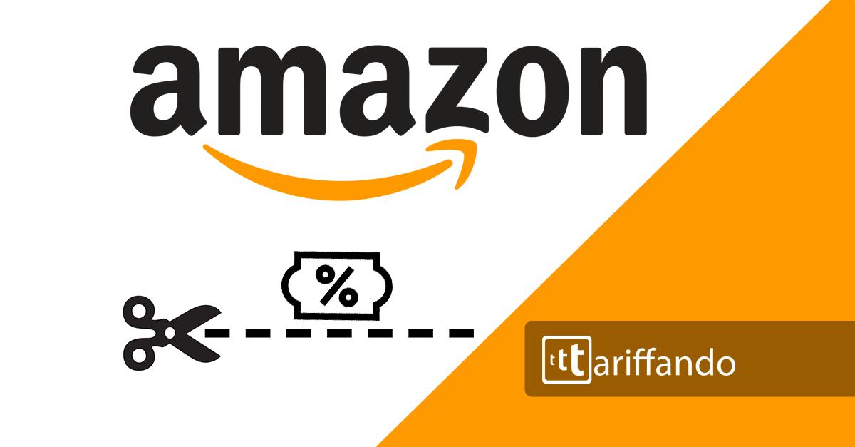Sconto Amazon Benvneuto