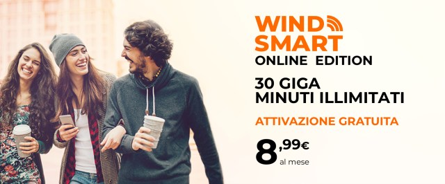 wind smart online edition