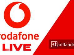 vodafone live blog conferenza